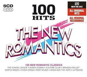 100 Hits The New Romantics