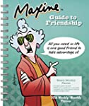 MAXINE Weekly and Monthly Planner (2016)