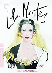 Lola Montes (The Criterion Collection)