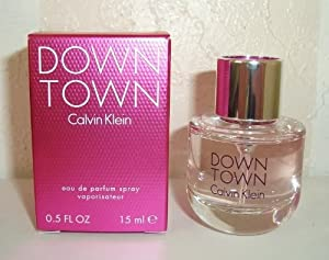 Down Town Calvin Klein 0.5fl oz mini new in box