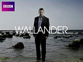 Wallander Season 1 [HD]