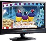 ViewSonic N1630w 16-Inch 720p LCD HDTV