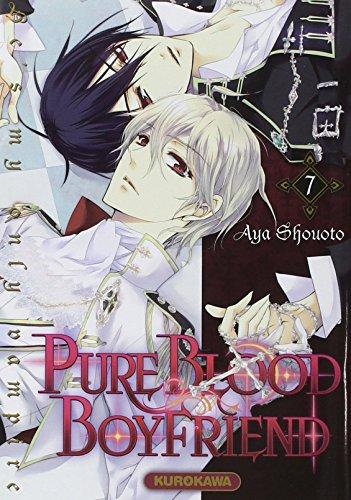 PureBlood Boyfriend - T7 en ligne