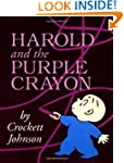 Harold and the Purple Crayon 50th Ann...