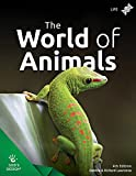 img - for World of Animals (God's Design) book / textbook / text book