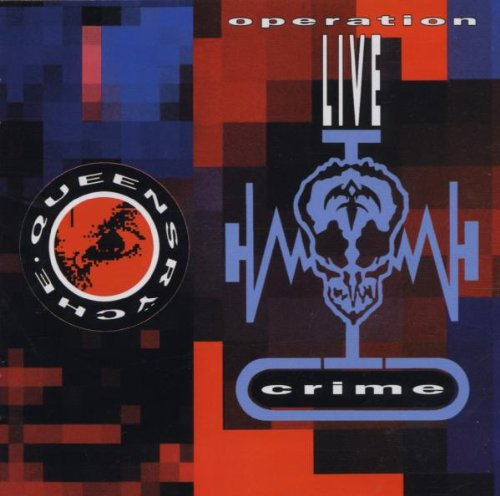 Queensryche-Operation Livecrime-Limited Edition-CD-FLAC-1991-SCORN Download