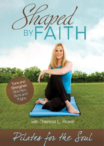 DVD : Shaped By Faith: Pilates For The Soul