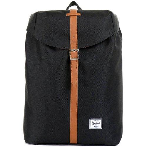 herschel-post-10021-unisex-rucksack-schwarz-black-gr-42x28x13-cm-h-x-b-x-t