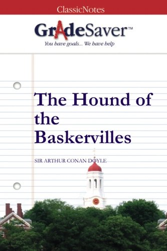 an analysis of the hound of the baskervilles From a general summary to chapter summaries to explanations of famous quotes , the sparknotes hound of the baskervilles study guide has everything you.