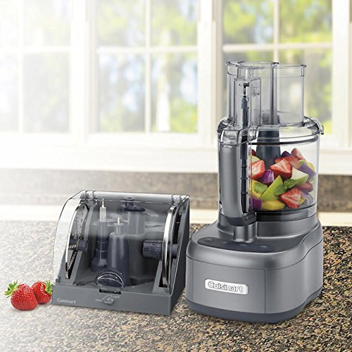 Cuisinart Elemental 11-Cup Food Processor with Accessory Storage Case (Cuisinart 11cup Food Processor compare prices)