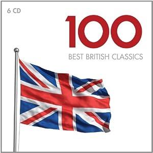 100 Best British Classics by EMI Classics