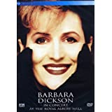 Live At The Royal Albert Hall [DVD] [2006]by Barbara Dickson