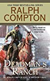img - for Ralph Compton Dead Man's Ranch book / textbook / text book