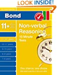 Bond 10 Minute Tests Non-verbal Reaso...