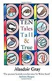 Alasdair Gray Ten Tales Tall and True