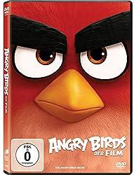 Angry Birds - Der Film -  DVD