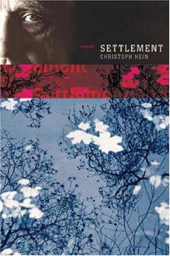 Settlement: A Novel