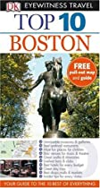 Boston (DK Eyewitness Top 10 Travel Guide)