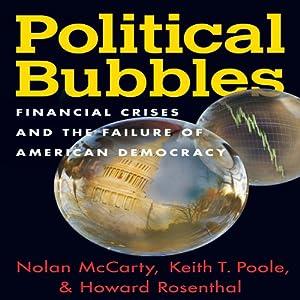 Political Bubbles Audiobook