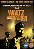Waltz with Bashir [DVD] [2008]
