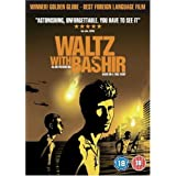 Waltz with Bashir [DVD] [2008]by Max Richter