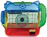 Super Pet Critter Trail Double Decker Habitat