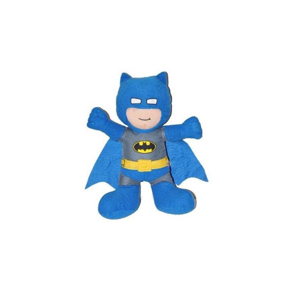 BatMan Plush Toy   DC Super Friends Doll (12 Inch)