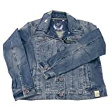 Tommy Hilfiger Women's Jeanne Vintage Denim Jacket