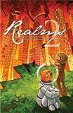 Realms 2: The Second Year of Clarkesworld Magazine