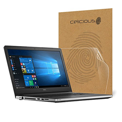 Celicious Impact Dell Inspiron 15 5578 Anti-Shock Screen Protector
