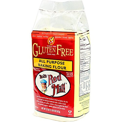 Bobs Red Mill Gluten Free All-purpose Baking Flour, 22