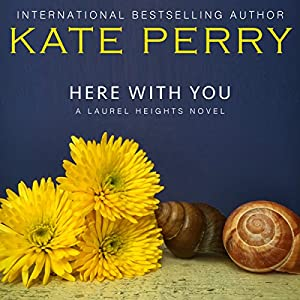 Here with You Audiobook