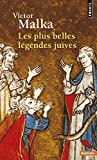 img - for Les plus belles legendes juives (Points) (French Edition) book / textbook / text book