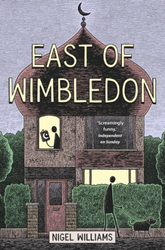 East of Wimbledon (Wimbledon Trilogy 3)