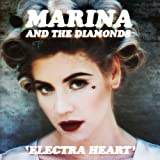 MARINA &amp; THE DIAMONDS-ELECTRA HEART