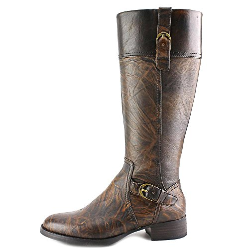 Ariat Women S York Riding Boot Brushed Brown 6 5 M Us