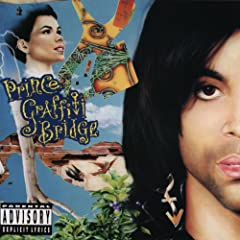 Prince The Question Of U cover