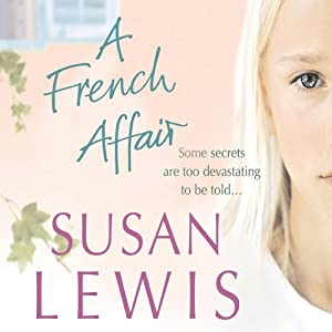 A French Affair Audiobook