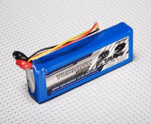 Turnigy 2200mAh 7.4v 2S 25C / 35C LiPo Battery