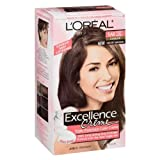 L'Oreal Paris Excellence To-Go 10-Minute Crème Colorant, Mocha Ash Brown
