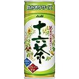 アサヒ飲料 十六茶 缶 245g×30本