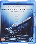 Prometheus to Alien: The Evolution Bo...