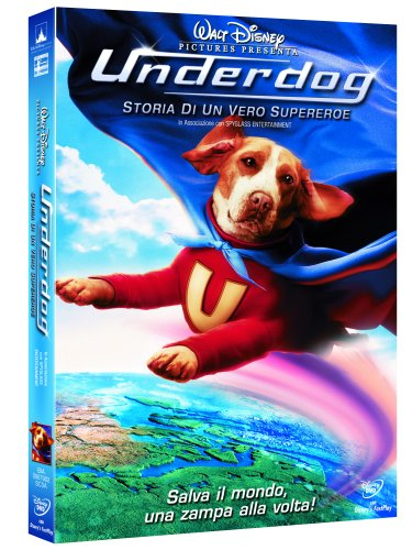 Underdog - Storia di un vero supereroe [IT Import]