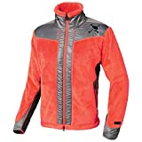 (オークリー)OAKLEY Skull Mixture Fleece Jacket 461386JP 823 CORAL GLOW XL