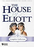 The House of Eliott - Complete Collection