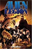 Alien Legion: Force Nomad (0971024901) by Chuck Dixon