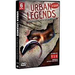 Urban Legends: Volume One
