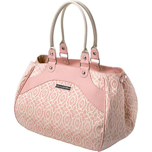 Petunia Pickle Bottom Wistful Weekender, Sweet Rose