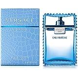 Versace - VERSACE MAN EAU FRAICHE 200 ML VAPO