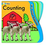 img - for Counting (I Baby E-Z Page Turners) book / textbook / text book